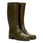 Image of Aigle Chambord Pro 2 Wellington Boots (Men's) - Kaki