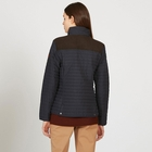 Image of Aigle Chauglet Lady Quilted Jacket (Women's) - Navy