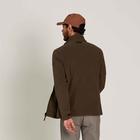 Image of Aigle Clerky Thermo-Kit Fleece Jacket - Bronze