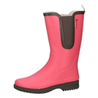 Image of Aigle Egoa Wellingtons (Women's) - Raspberry/Kaki