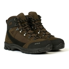 Image of Aigle Landisto GTX Walking Boots (Men's) - Brown / Black