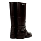 Image of Aigle Macadames Womens Rubber Boots (Women's) - Noir