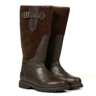 Image of Aigle Parfield Fur GTX Country Boots (Men's) - Brown