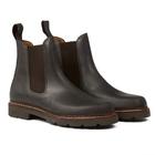 Image of Aigle Quercy Workboots (Men's) - Dark Brown