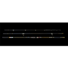 Image of Akios 3 Piece Airspeed MK II Surf Continental Rod - Black Edition - 4.35m 14ft 6in 112-225g (4-8oz)