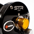 Image of Akios Shuttle 555 STR Kuro Reel