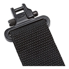 Image of Allen Baktrak Glen Eagle Sling With Swivels - Black