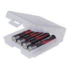 Image of Ansmann 4 way Battery Storage Box