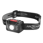 Image of Ansmann HD150BS Headlamp (3AAA)