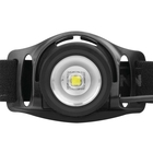 Image of Ansmann HD500RS Rechargeable Headlamp