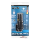 Image of Ansmann M250F Professional Torch (3AAA)