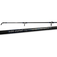 Anyfish Anywhere 2 Piece Blue Label Range - Four & Bait mk2 Fixed Spool Surfcasting Rod