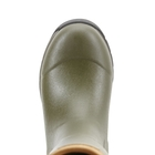 Image of Ariat Burford Insulated Wellington Boots (Women's) - Olive Green
