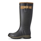 Image of Ariat Burford Wellington Boots (Women's) - Brown