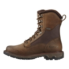 Image of Ariat Conquest Round Toe 8 Inch GTX Walking Boot (Men's) - Pebbled Brown