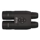 Image of ATN BinoX 4K Smart Ultra HD Day/Night Binocular w/WiFi and Laser Rangefinder