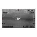 Image of ATN Mars HD 640 2.5-25x Thermal Smart HD Rifle Scope with WiFi & GPS