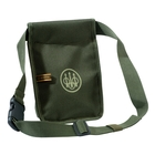 Image of Beretta B-Wild 50 Shell Pouch - Light/Dark Green
