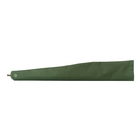 Image of Beretta B-Wild Packable Rifle Case - 132cm - Light/Dark Green
