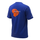Image of Beretta Broken Clay T-Shirt - Blue Beretta