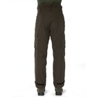 Image of Beretta Brown Bear Trousers - Heather Green