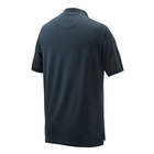 Image of Beretta Corporate Polo Shirt (Men's) - Blue Total Eclipse