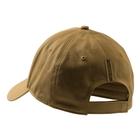 Image of Beretta Corporate Striped Cap - Tan