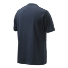 Image of Beretta Corporate T-Shirt (Men's) - Blue Total Eclipse