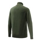 Image of Beretta Dorset Half Zip Sweater - Green