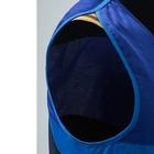 Image of Beretta Full Cotton Vest - Ambi - Blue Navy