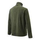 Image of Beretta Full Zip Fleece - Green