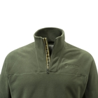Image of Beretta Half Zip Fleece - Green