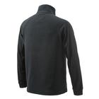 Image of Beretta Half Zip Fleece - Black