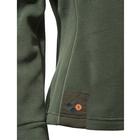 Image of Beretta Half Zip Fleece (Women's) - Green