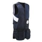 Image of Beretta MOLLE Shooting Vest - Navy