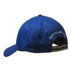 Image of Beretta Patch Cap - Blue Beretta
