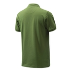 Image of Beretta Since 1526 Corporate Polo (Men's) - Green Sage