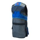 Image of Beretta Sporting Vest - R/H - Blue Total Eclipse
