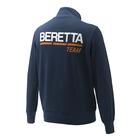 Image of Beretta Team Sweatshirt - Blue Total Eclipse
