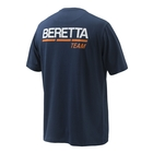 Image of Beretta Team T-Shirt - Blue Total Eclipse