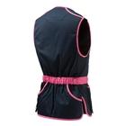 Image of Beretta Trap Cotton Vest (Women's) - Ambidextrous - Blue & Pink