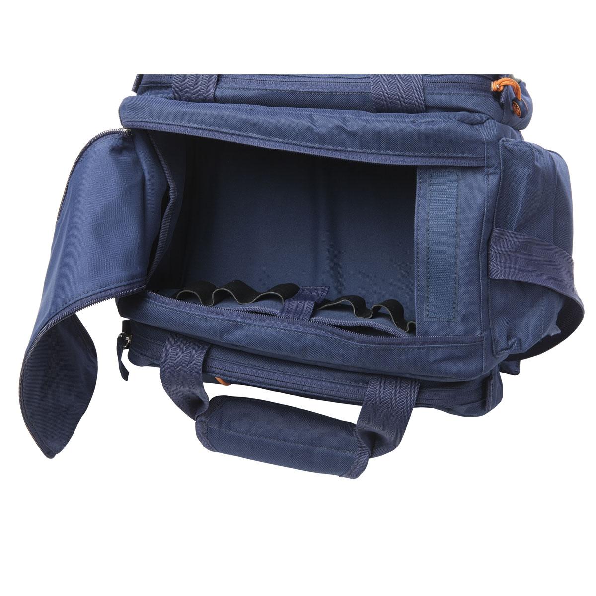 ... Image of Beretta Uniform Pro Cartridge Bag - 10 Boxes - Blue