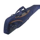 Image of Beretta Uniform Pro EVO Double Soft Gun Case - Blue
