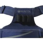 Image of Beretta Uniform Pro EVO Pouch With Mesh - Blue