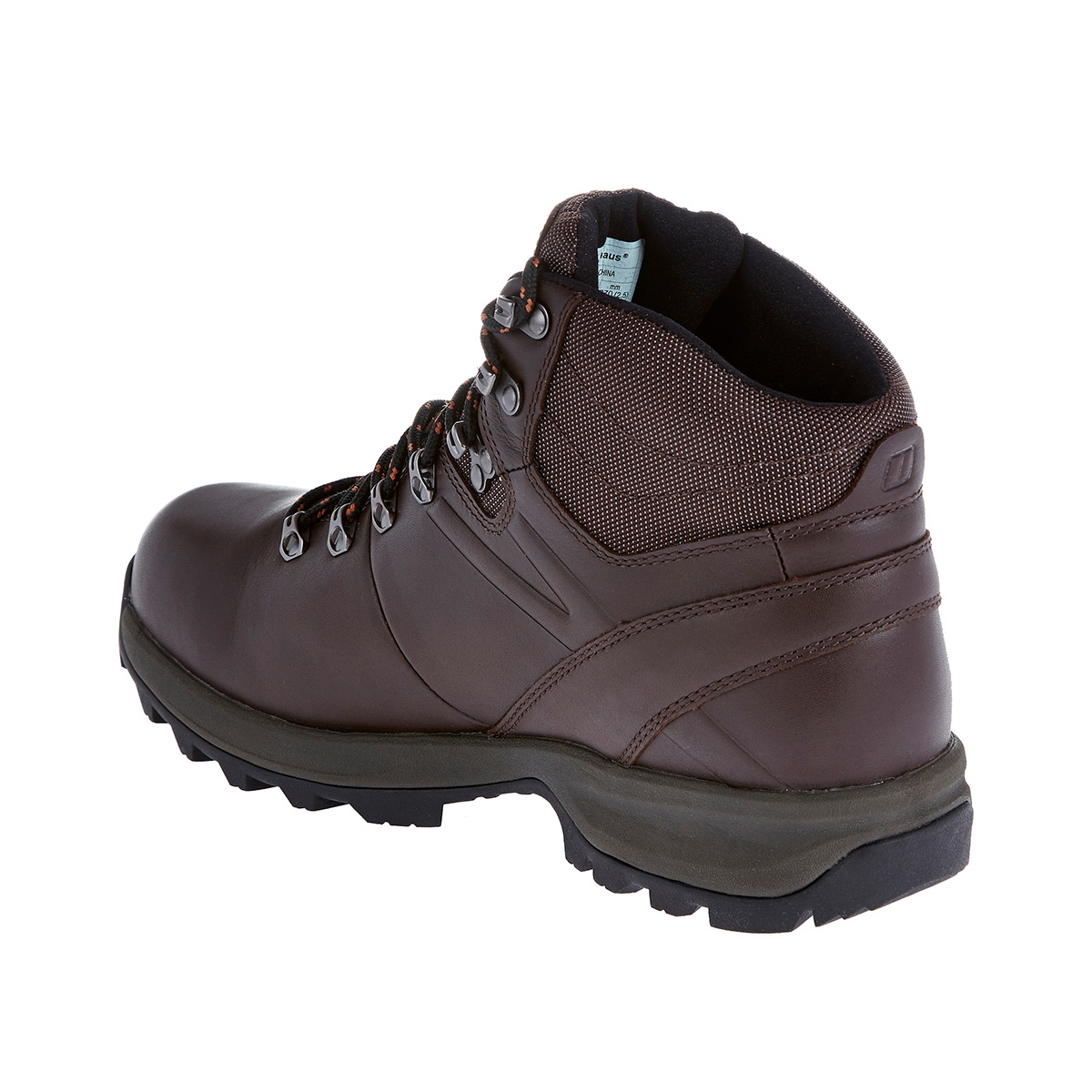 2811516e253 Berghaus Explorer Ridge Plus GTX Walking Boots (Mens) - Brown / Leather  Brown
