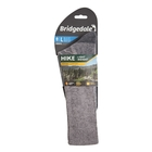 Image of Bridgedale Hike Lightweight Merino Comfort Sock (Men's) - Grey