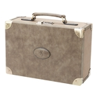Image of Browning Grouse Ammo Case - Brown