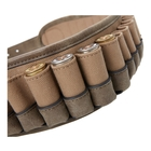 Image of Browning Grouse Cartridge Belt - 12g - Brown