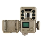 Image of Bushnell 24MP Core Trail Camera - No Glow - Tan
