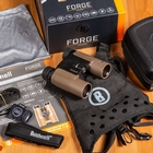 Image of Bushnell Forge 10x30 Binoculars - Terrain